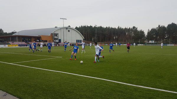 Fløy – Vindbjart 5-2(2-0)