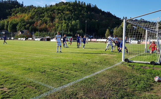 Vindbjart – Sandefjord 2 2-0(2-0)