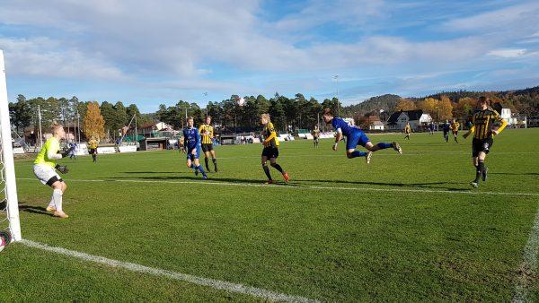 Vindbjart – Egersunds 2 7-1(6-0)