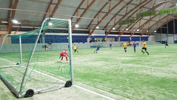 Vindbjart – Start 2 4-0(2-0)