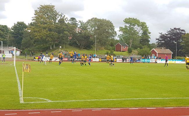 Egersunds – Vindbjart 4-2(1-1)