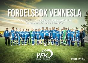 Fordelsbok 2013
