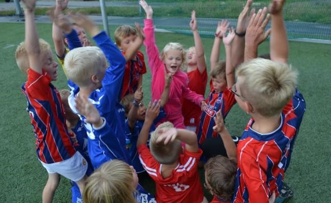 TINE Fotballskole 2020