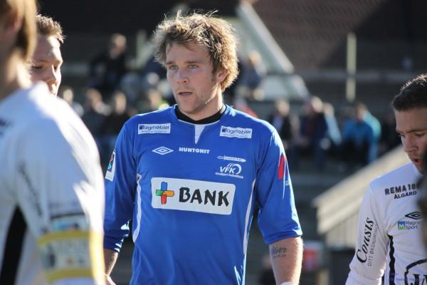 2-5 tap mot Sandefjord søndag