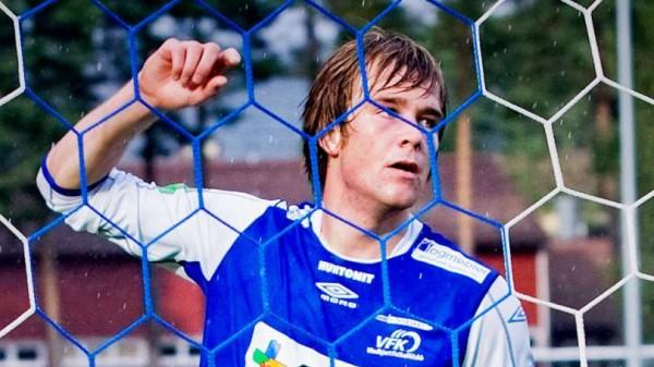 VFK – Ålgård 2-2 (1-0)