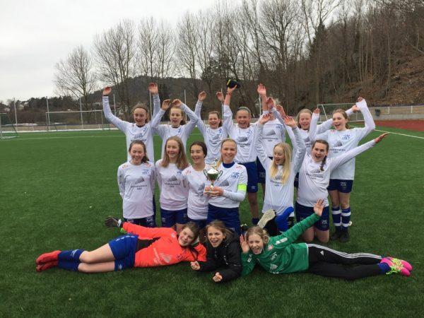 J13 vant Lumber Cup 2018