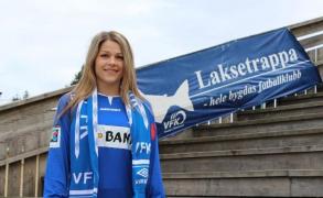 Lena Kristine Hammen
