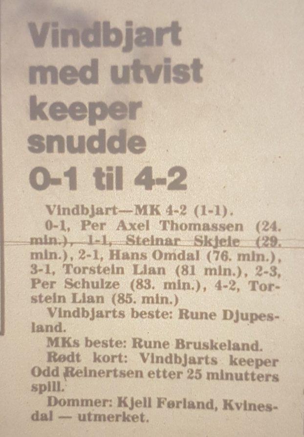 MK H 1981
