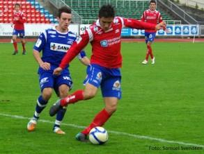 Magnus presser