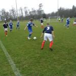 Kamp mot GSA-U19