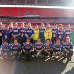 Lagbilde Wembley