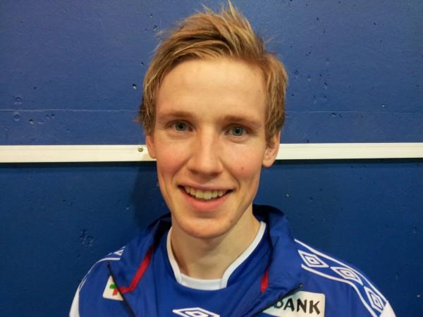 Molde og Rosenborg jakter VFK-spiller