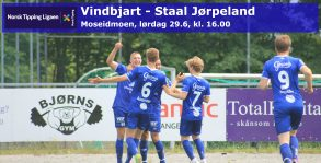 Staal event