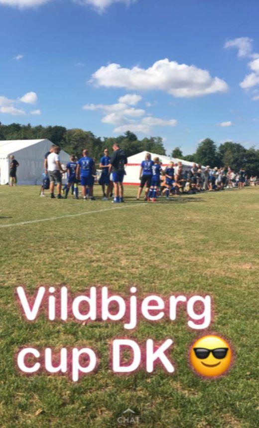 Vildbjerg Cup 1