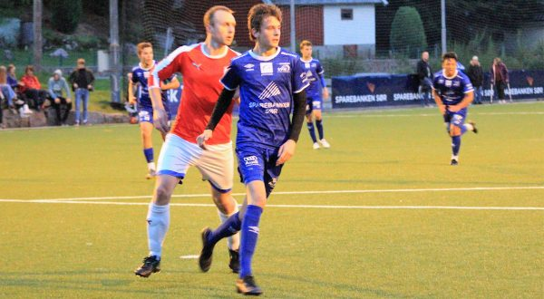 Vindbjart 2 – Tobienborg 5-2(2-0)