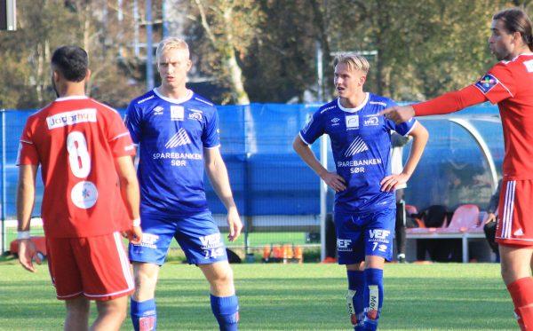 Tøff bortekamp mot Sola i rekord-jevn liga
