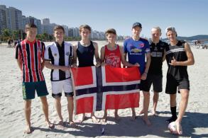 Det norske laget