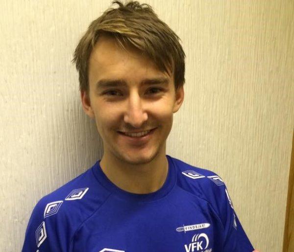 Nicolai Aas til Vindbjart