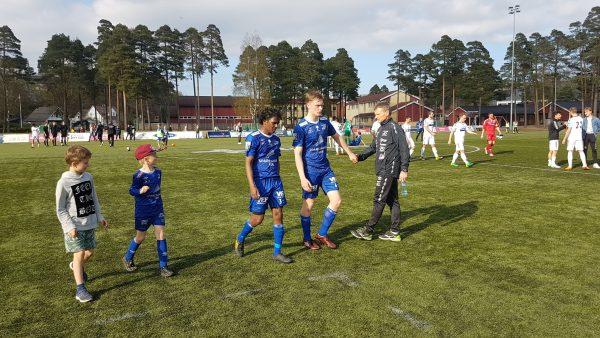 Vindbjart – Ørn-Horten 0-5(0-2)