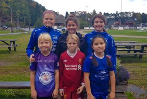 Team Andreassen