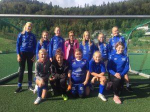Team Ada Hegerberg