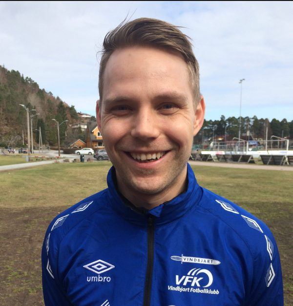 Behandlingsavtale for VFK-spillere