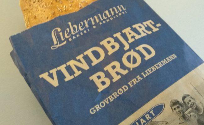Vindbjartbrød – en ekte vinner